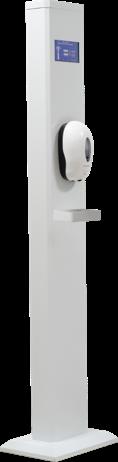 Colonne détecteur de température TEMP 100 Image