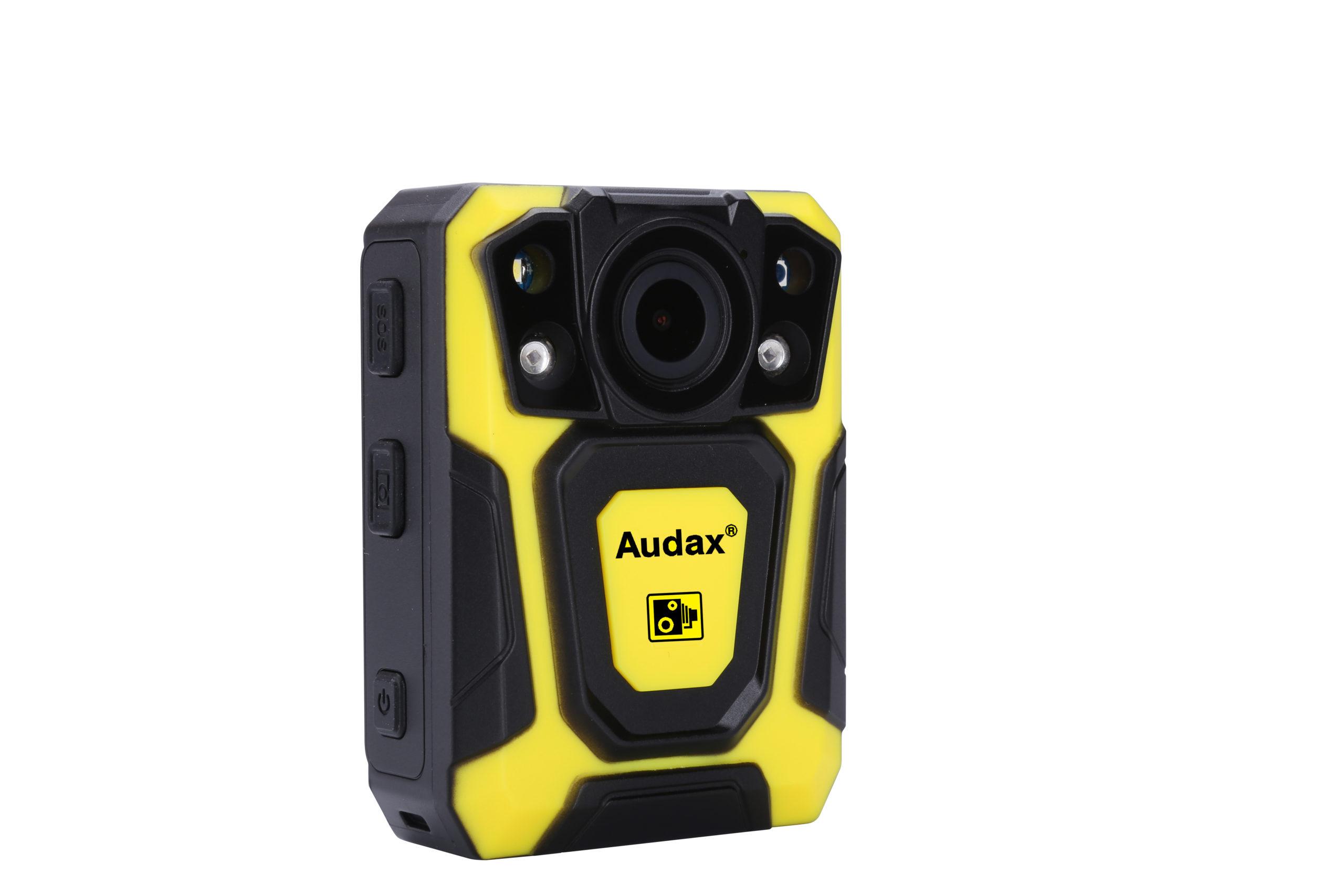 Caméra piéton Audax 201 Image